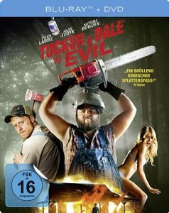 Tucker & Dale vs. Evil BD