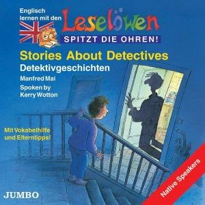 Leselöwen: Stories About Detectives