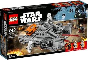 Lego 75152 SW-PT 1, Okt. 2016