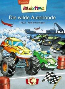 Bildermaus - Die wilde Autobande