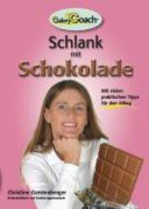 CaloryCoach. Schlank mit Schokolade