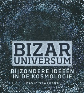 Bizar universum / druk 1