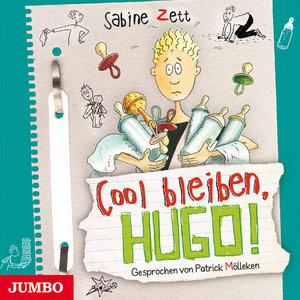 Cool Bleiben Hugo!