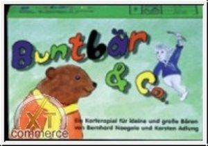 Adlung Spiele - Buntbär & Co