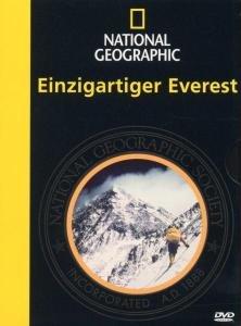 Einzigartiger Everest