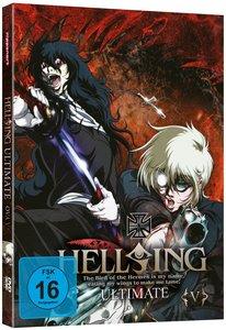 Hellsing - Ultimate OVA