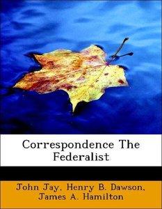 Correspondence The Federalist