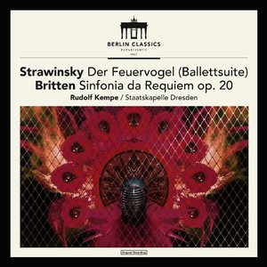 Established 1947,Strawinski & Britten (Remaster)