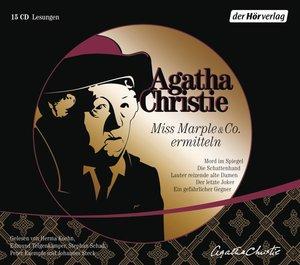 Miss Marple & Co.ermitteln