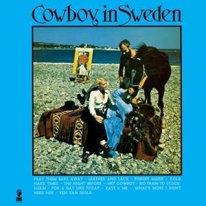 Cowboy In Sweden