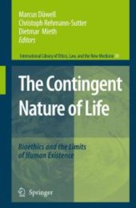 The Contingent Nature of Life