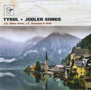 Tyrol-Jodler Songs - zum Schließen ins Bild klicken