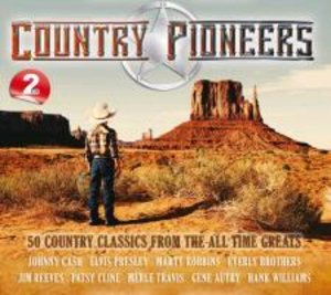 Country Pioneers-50 Country Classic