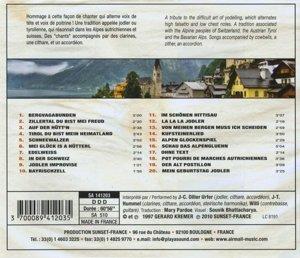 Tyrol-Jodler Songs