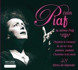 La M?me Piaf