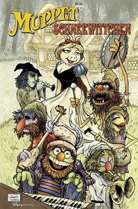 Disney: Die Muppet Show Spezial 03