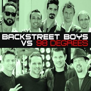 Backstreet Boys Vs. 98 Degress