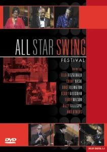Various: All Star Swing