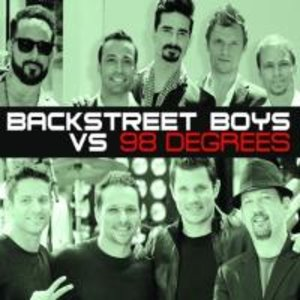 Backstreet Boys Vs. 98 Degress