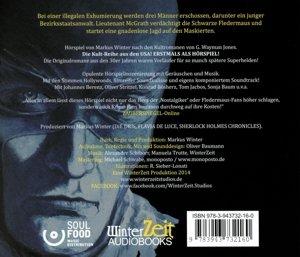 Die Schwarze Fledermaus 03