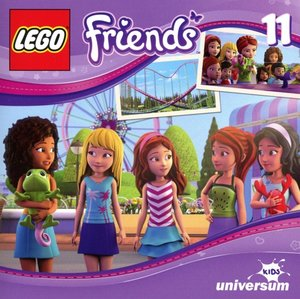 LEGO Friends (CD 11)