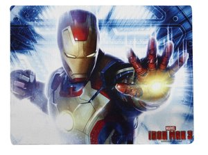 MARVEL Iron Man 3 - Stark Industries MARK XLII Gaming Mousepad (