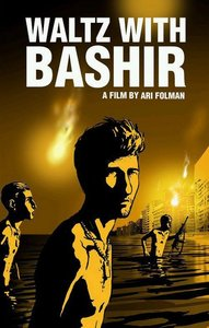 Waltz with Bashir-Limited Ed
