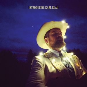 Introducing Karl Blau (LP+MP3)