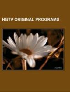 HGTV original programs