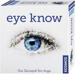 Eye know - Play it smart