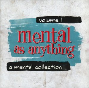 A Mental Collection-Vol.1