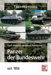 Panzerfahrzeuge der Bundeswehr