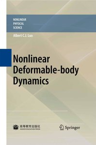 Nonlinear Deformable-body Dynamics