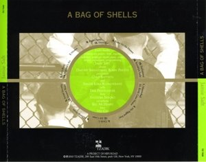 A Bag Of Shells