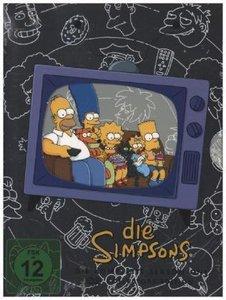 Die Simpsons Season 01 / Collectors Edition