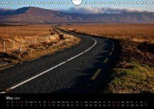Paddy´s Ireland (Wall Calendar 2015 DIN A4 Landscape)