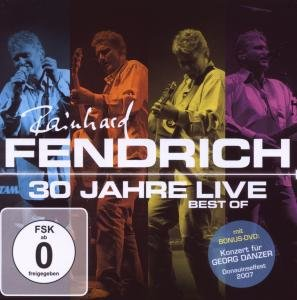 30 Jahre Live-Best Of