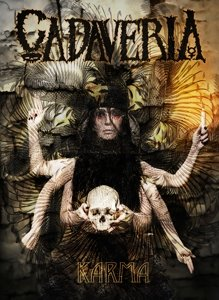 Karma (2 DVD Digipack)