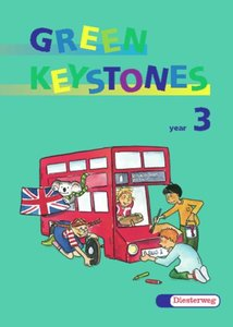 Green Keystones 3. Activity Book