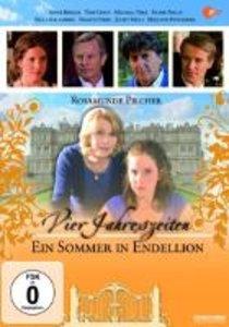 Vier Jahreszeiten-Ein Sommer in Endellion (DVD)