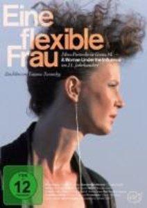 Eine Flexible Frau