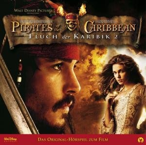Fluch der Karibik 2. CD