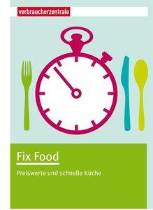 Fix Food