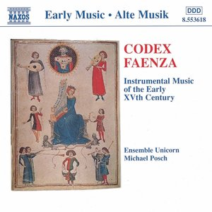 Codex Faenza