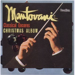 Classical Encores/Christmas Album