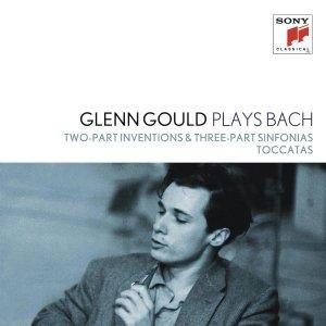Bach: Inventionen BWV 772-801 (GG Coll 2)