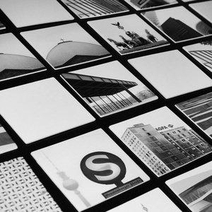 Memo-Spiel - Leipzig - mit eindrucksvollen Stadtfotografien - fü