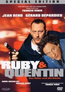 Ruby & Quentin Special Edition