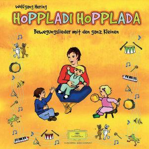 Hoppladi Hopplada. CD
