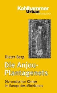 Die Anjou-Plantagenets